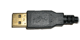 USB audio -